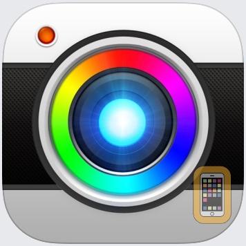 Photopia - Free Camera and Photo Editing Tools by BigBang, Inc. (Universal)