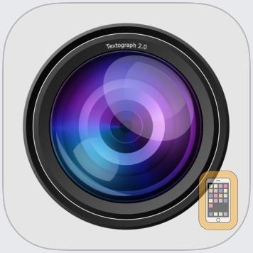 Textograph Pro: Text on Photo by Rukshan Marapana (Universal)