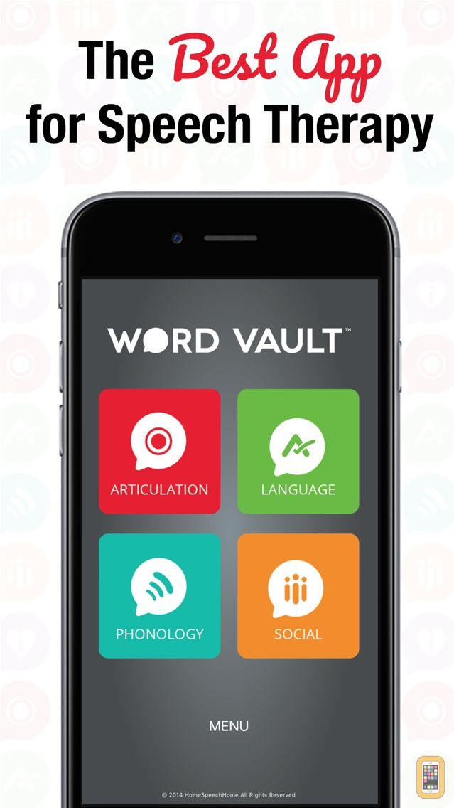 Screenshot - Word Vault Pro