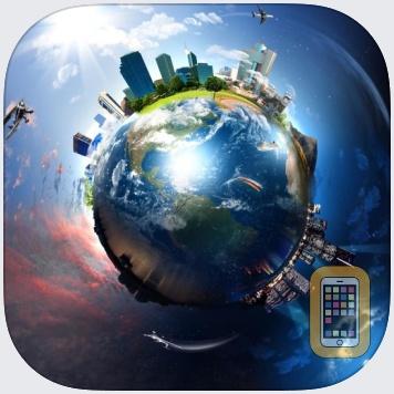 Weather Planet Pro by Pocketkai (Universal)