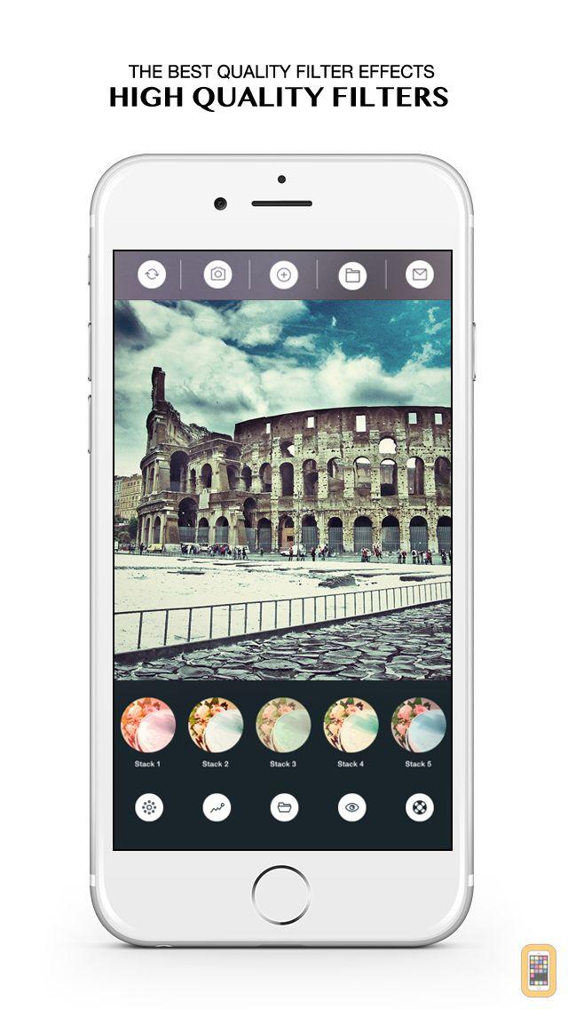 Screenshot - Photo Magic 360 Express - Visual Creator