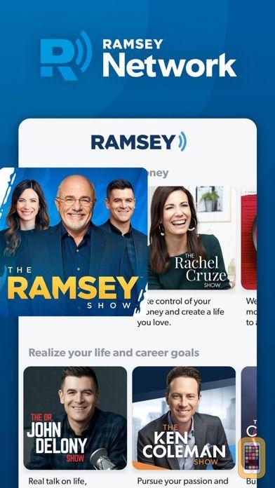 Screenshot - Ramsey Network