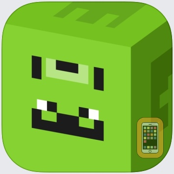 Skinseed For Minecraft Skins For IPhone IPad App Info Stats - Minecraft skins fur iphone