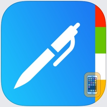 Note-Ify Notes by Sergii Gerasimenko (Universal)