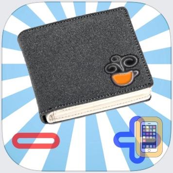 Evo Wallet - Money Tracker by Prakit Kunakronpalang (Universal)