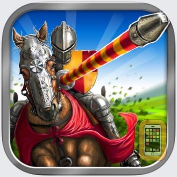 Joust Legend by Rebellion Games (Universal)