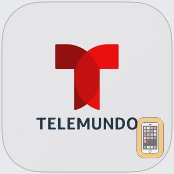 Telemundo–Capítulos Completos by NBCUniversal Media, LLC (Universal)