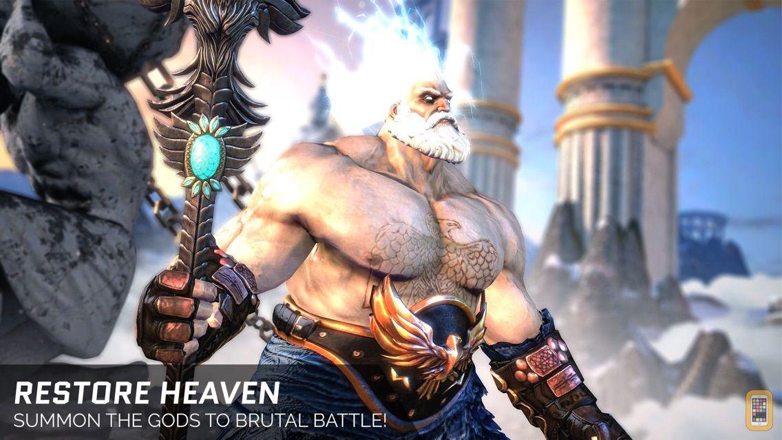 Screenshot - Gods Of Rome