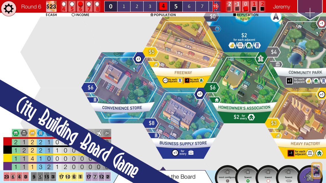 Screenshot - SUBURBIA City Building Game