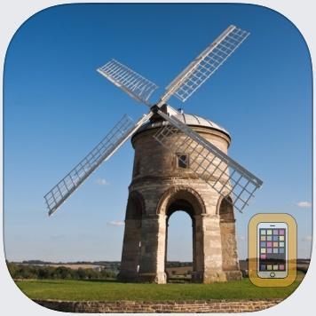 Renewable Energy Sources by Simopt, s.r.o. (iPad)
