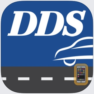 DDS 2 GO by Georgia Department of Driver Services (Universal)