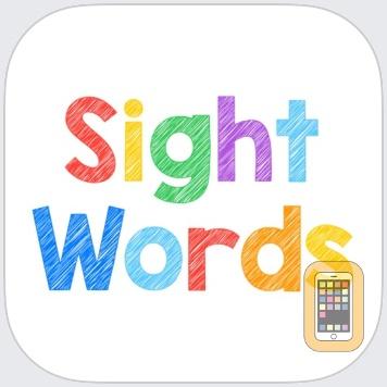 Sight Words by TS Apps by Teach Speech Apps, LLC (Universal)