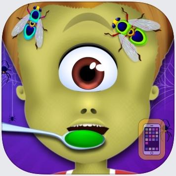 Monster Doctor Office - Kids Halloween & Spa Games by Ninjafish Studios (Universal)