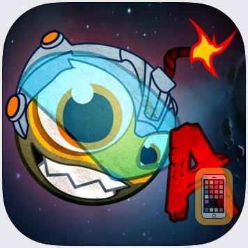 Starborn Anarkist by ZeMind Game Studio Ltd (Universal)