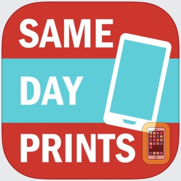 Same Day Photo Prints: Photos in about 1 Hour by Lucidiom Inc. (Universal)