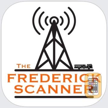 FredScanner Pro by WaveJam Technologies (Universal)