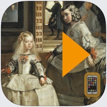 Prado Museum - Madrid by MUSMON COM S.L. (Universal)