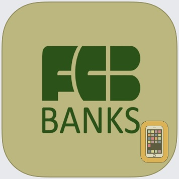 FCB Banks – IL, MO by FIRST COLLINSVILLE BANK (Universal)