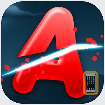ABC Ninja - The Alphabet Slicing Game for Kids by Innovative Mobile Apps (Universal)