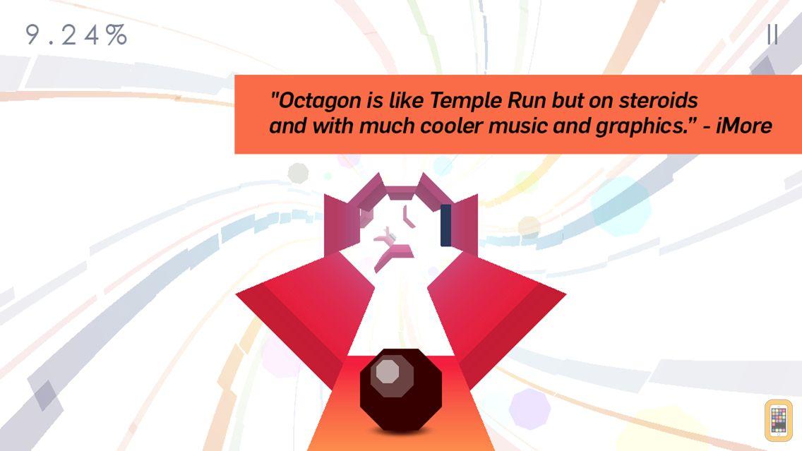 Screenshot - Octagon 1: Maximal Challenge
