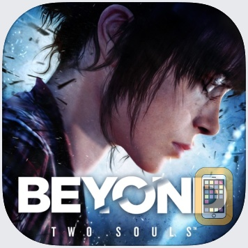 BEYOND Touch™ by Sony Computer Entertainment Europe Limited (Universal)