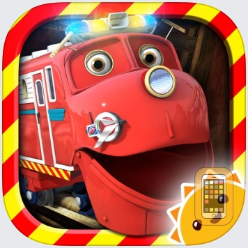Chug Patrol: Ready to Rescue - Chuggington Book by StoryToys Entertainment Limited (Universal)