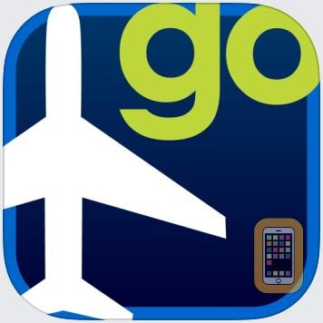 FltPlan Go by FltPlan.com (Flight Plan LLC) (iPad)