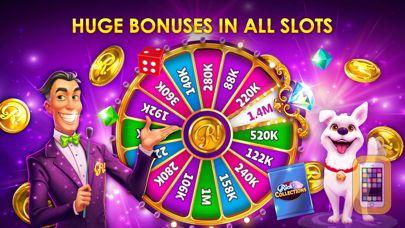hit it rich casino slots for ipad
