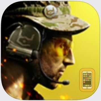 War Commander: Rogue Assault by KIXEYE (Universal)