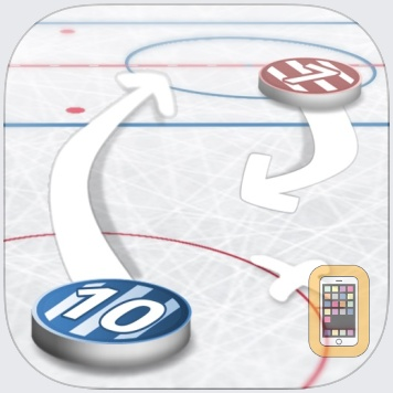 TacticalPad Ice Hockey by Temma Software (Universal)