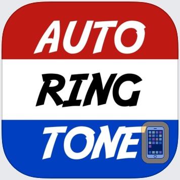 AutoRingtone Presidential FX by No Tie, LLC (Universal)
