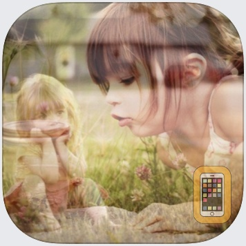 PIP camera --- The two images into one image by Zhiyong Ma (Universal)
