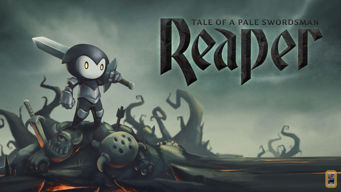 Screenshot - Reaper – Tale of a Pale Swordsman