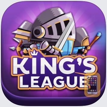 King's League: Odyssey by Kurechii (Universal)