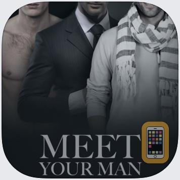 Meet your Man - Romance book by Living a Book Inc. (Universal)
