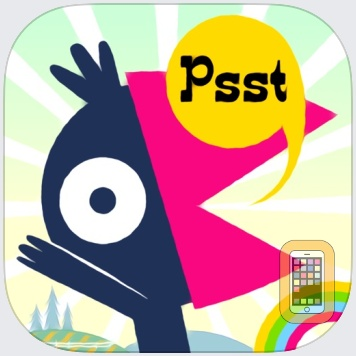 Have You Heard - kids interactive book app by Yoozoo Limited (Universal)