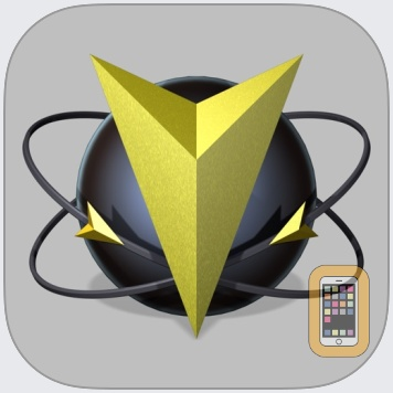Tactical Space Command by Lensflare Games LLC (iPad)