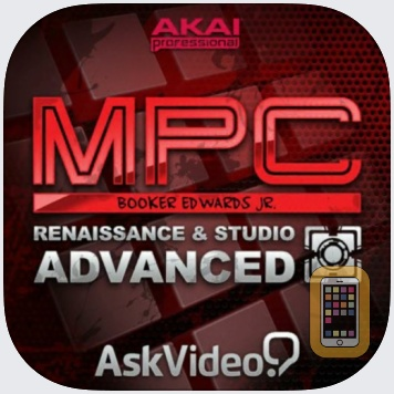 Adv. MPC Course By Ask.Video by ASK Video (Universal)