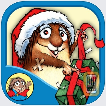 Merry Christmas Mom and Dad - Little Critter by Oceanhouse Media (Universal)