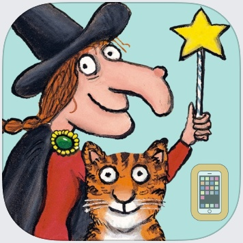 Room on the Broom: Games by Magic Light Pictures Ltd. (Universal)