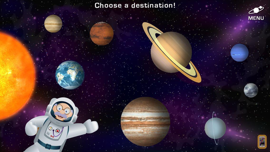 Screenshot - Grandpa In Space