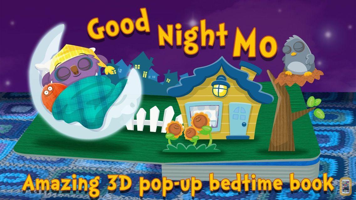 Screenshot - Goodnight Mo