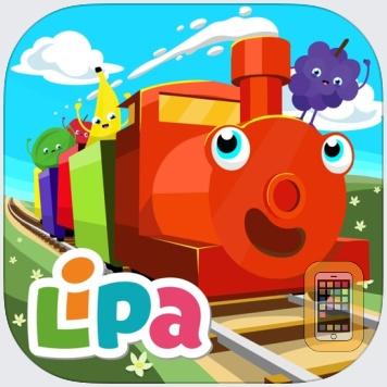 Lipa Train by Lipa Learning (Universal)