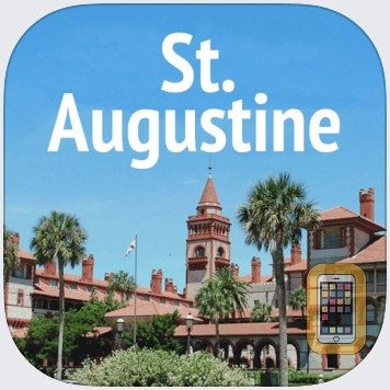 Ghosts of St Augustine by Rothrock Group, LLC (Universal)