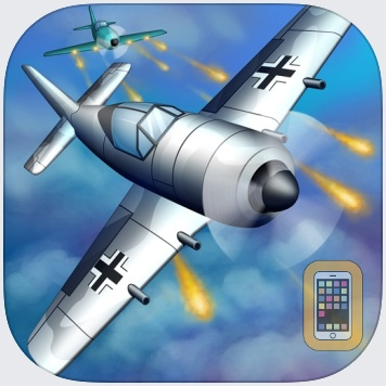 Sky Aces 2 by Game Dev Team (Universal)