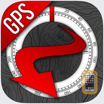 LeadNav GPS by LeadNav Systems LLC (Universal)
