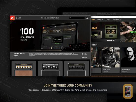 Screenshot - BIAS AMP 2