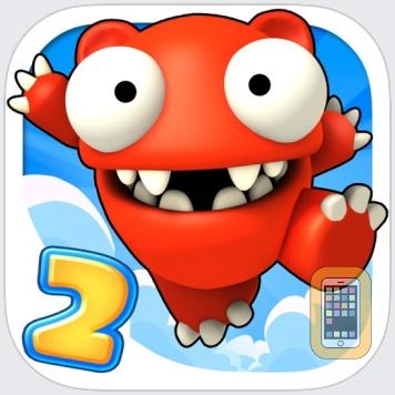 Mega Jump 2 by Get Set Games (Universal)