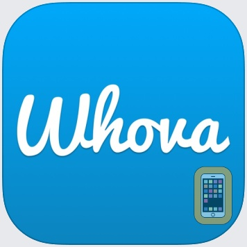 Whova - Event & Conference App by Whova Inc. (Universal)