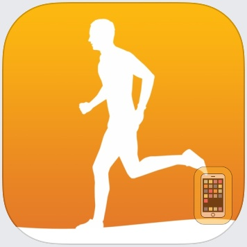 Runtime - Simple Run Tracking by Conrad Stoll (iPhone)